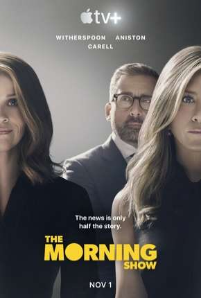 The Morning Show - 1ª Temporada