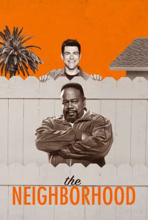 The Neighborhood - 2ª Temporada Legendada