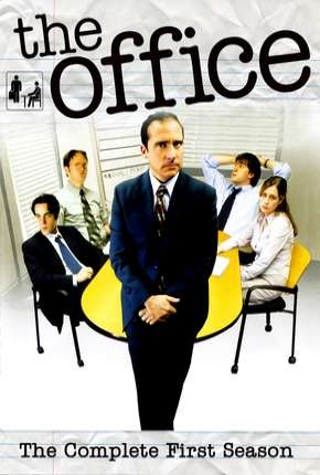 The Office 1ª até ª 9 Temporada Completa