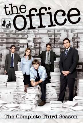 The Office - 3ª Temporada Completa