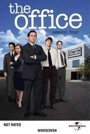 The Office - 4ª Temporada