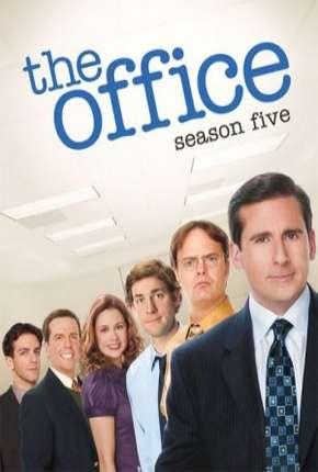 The Office - 5ª Temporada Completa