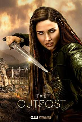 The Outpost - 2ª Temporada Legendada via Torrent