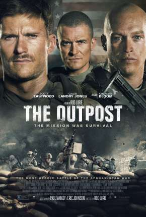 The Outpost - Legendado