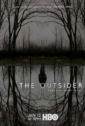 The Outsider - 1ª Temporada