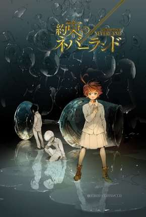 The Promised Neverland - Yakusoku no Neverland Legendado