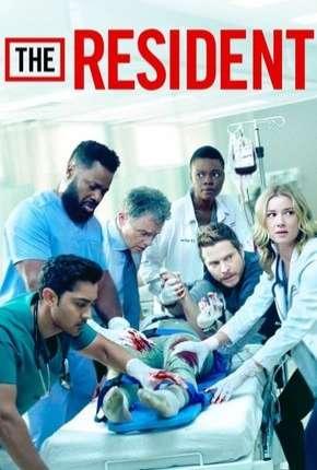 The Resident - 3ª Temporada via Torrent