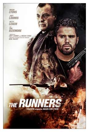 The Runners - Legendado