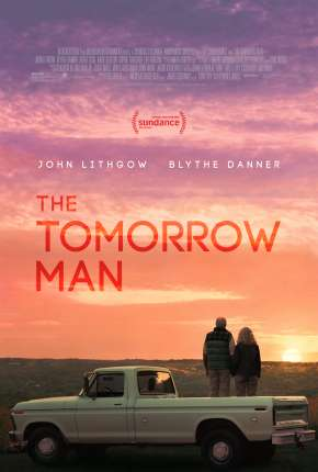 The Tomorrow Man - Legendado