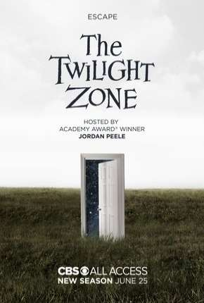 The Twilight Zone - 2ª Temporada Completa Legendada