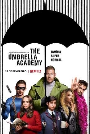 The Umbrella Academy - 1ª Temporada Completa