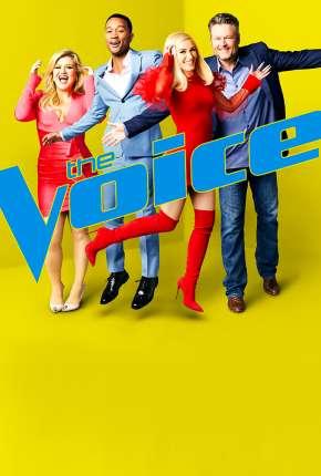 The Voice - 17ª Temporada Legendada