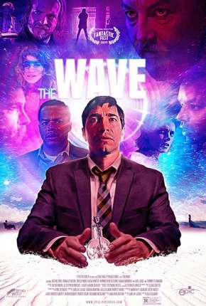 The Wave - Legendado