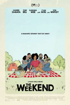 The Weekend - Legendado