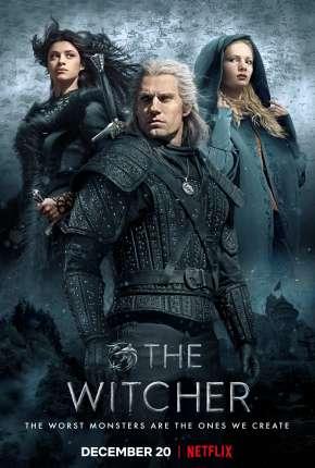 The Witcher - 1ª Temporada Completa