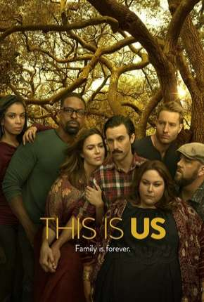 This Is Us - 3ª Temporada Completa