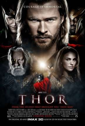 Thor BD-R