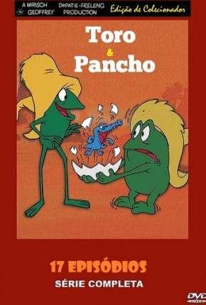Toro e Pancho
