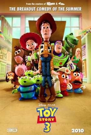 Toy Story 3 - IMAX
