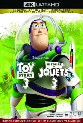 Toy Story 4k