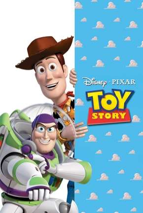 Toy Story - IMAX OPEN MATTE