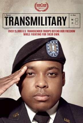 TransMilitary - Legendado