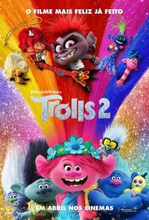 Trolls 2 - CAM - Legendado
