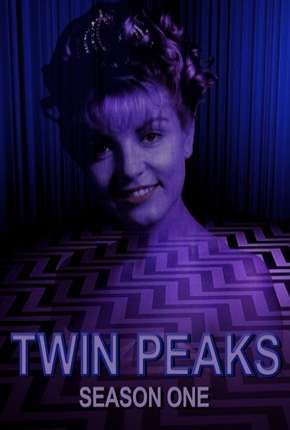 Twin Peaks - 1ª Temporada Completa
