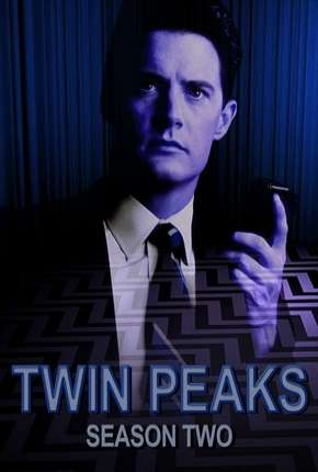 Twin Peaks - 2ª Temporada Completa