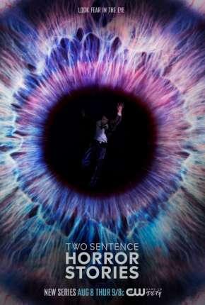 Two Sentence Horror Stories - 1ª Temporada Legendada
