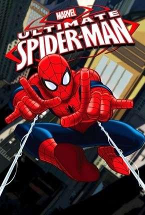 Ultimate Homem-Aranha - 1ª Temporada Completa