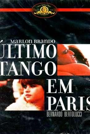 Último Tango em Paris - Ultimo tango a Parigi