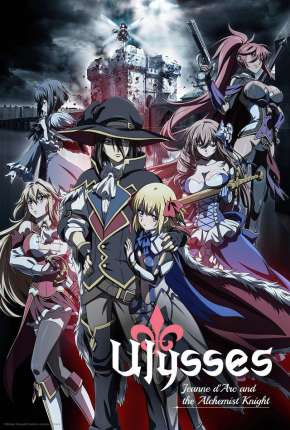 Ulysses - Jeanne dArc and the Alchemist Knight - Legendado