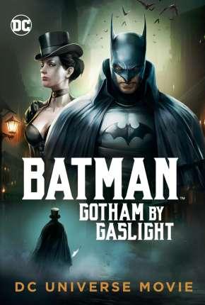 Um Conto de Batman - Gotham City 1889
