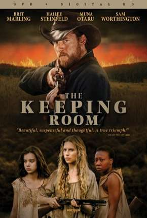 Um Refúgio - The Keeping Room
