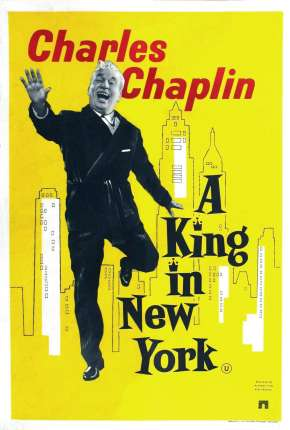 Um Rei em Nova York