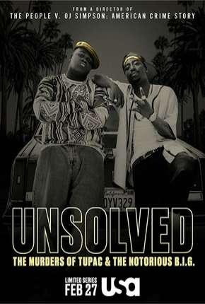 Unsolved - 1ª Temporada - Completa