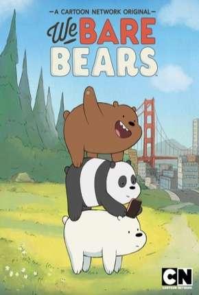 Ursos sem Curso - 1ª temporada Completa