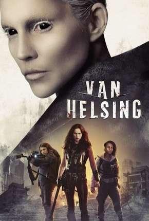 Van Helsing - 4ª Temporada Completa