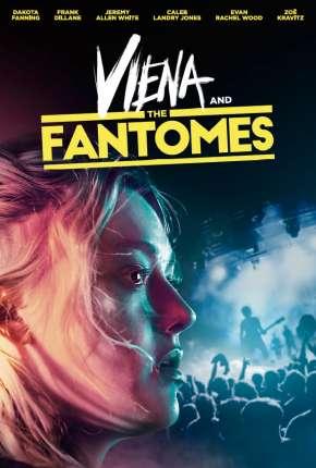 Viena and the Fantomes - Legendado