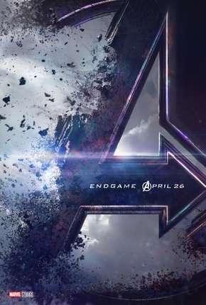 Vingadores - Ultimato - IMAX OPEN MATTE