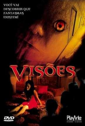 Visões - DVD-R