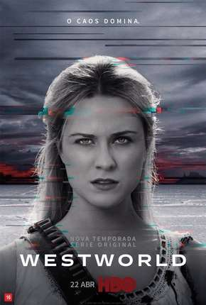 Série Westworld - 2ª Temporada Completa Download