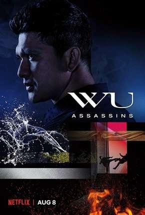Wu Assassins - Completa