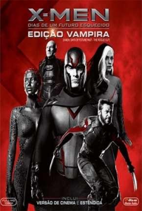 X-Men - Dias de um Futuro Esquecido - Edição Vampira (Versão Estendida)