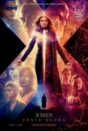 X-Men - Fênix Negra - Legendado