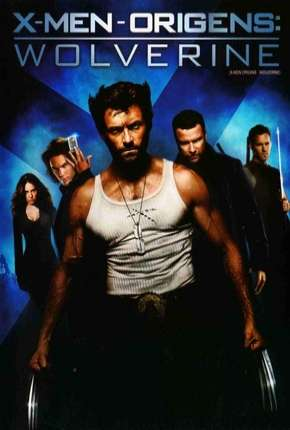 X-Men Origens - Wolverine BluRay