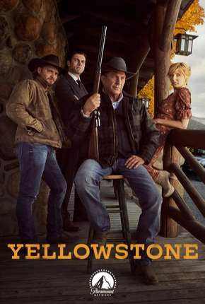 Yellowstone - 2ª Temporada Legendada