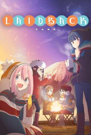 Yuru Camp - Legendado