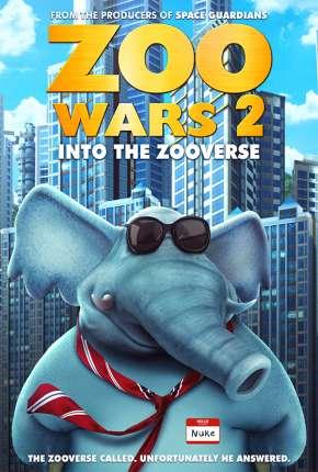 Zoo Wars 2 - Legendado